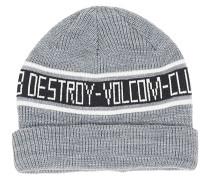 Destroy - Mütze für Herren - Grau