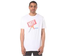 Gone - T-Shirt für Herren - Weiß