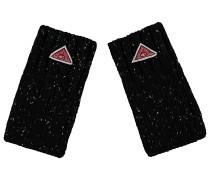 Prism Knit - Handschuhe für Damen - Schwarz