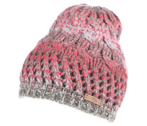 Brooklyn - Mütze für Damen - Pink