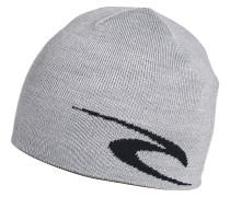 Rippa Revo - Mütze für Herren - Grau