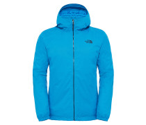 Quest Insulated - Funktionsjacke für Herren - Blau