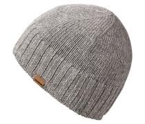 JacksonMütze Grau