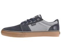 Barge LS - Sneaker - Grau