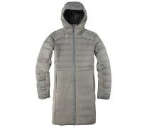 Caster - Funktionsjacke für Damen - Grau