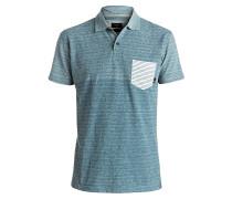 Porcifix - Polohemd für Herren - Blau