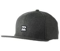 Primary - Snapback Cap für Herren - Grau