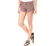 Hello Mellow - Shorts - Braun