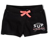 Shirley - Shorts für Damen - Schwarz