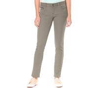 Suntrippers Col - Jeans für Damen - Grün