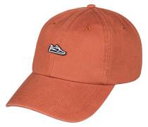 Uncle Jeff - Snapback Cap für Herren - Orange