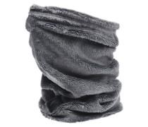 Cora - Neckwarmer für Damen - Grau