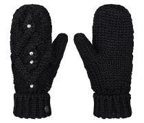 Shootstar Mitten - Handschuhe für Damen - Schwarz
