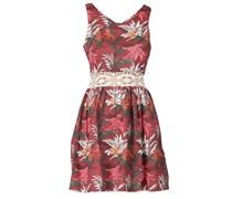 Maryse - Kleid für Damen - Rot