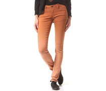 Isobel - Jeans für Damen - Orange