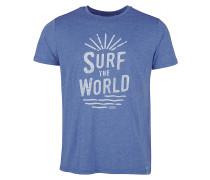 Arne - T-Shirt für Herren - Blau