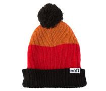 SnappyMütze Mehrfarbig