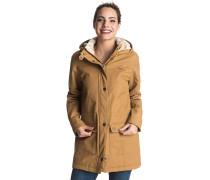 Piper Peak - Jacke für Damen - Braun