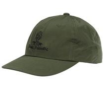 Dark Island Snapback Cap