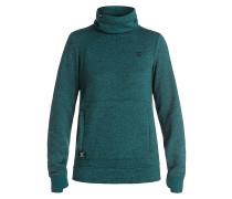 Veneer - Kapuzenpullover für Damen - Grün