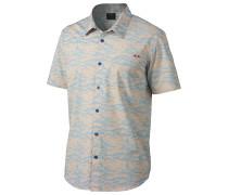 Breakwall - Hemd für Herren - Blau