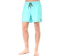All Day Layback 16 - Boardshorts - Blau