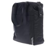 Broadfield 3 - Handtasche für Damen - Schwarz