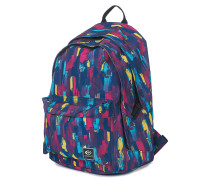 Pencil Double Dome - Rucksack für Damen - Blau