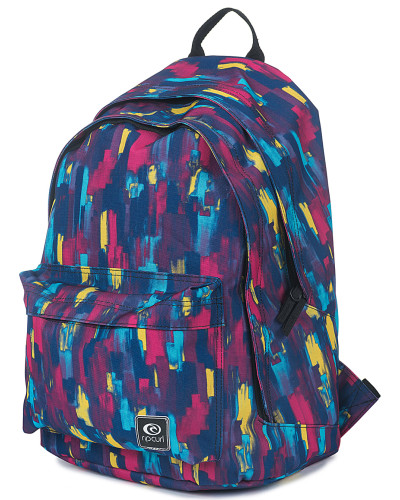 Pencil Double Dome - Rucksack für Damen - Blau