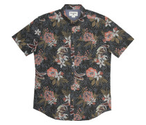 Strange Vibes Woven - Hemd für Herren - Blau