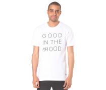 Good in HH - T-Shirt für Herren - Weiß