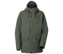 Manukau - Jacke für Herren - Grün