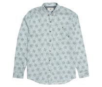Vertigo L/S - Hemd für Herren - Silber