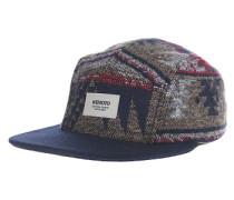 QueetsSnapback Cap Blau