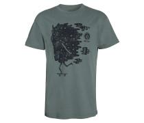 Skater BSC - T-Shirt für Jungs - Grün