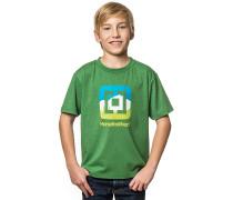 ResortT-Shirt Grün