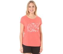 Radical Dayz - T-Shirt - Orange