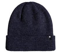 Harvester - Mütze für Herren - Blau