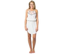 Fiesta - Kleid für Damen - Weiß