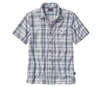 A/C - Hemd für Herren - Blau