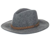 Steel Panama - Hut für Damen - Grau