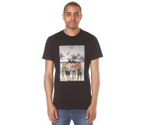 Chill - T-Shirt für Herren - Schwarz