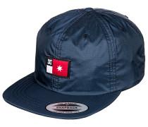 Skate Tech - Flexfit Cap für Herren - Schwarz