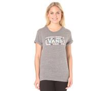 Kelp Surround - T-Shirt für Damen - Grau