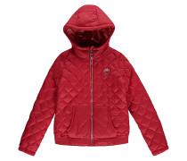 Voyage - Jacke für Mädchen - Rot