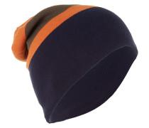 Scandi - Mütze für Herren - Blau