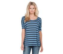 Don´t Tell Crew - T-Shirt für Damen - Blau