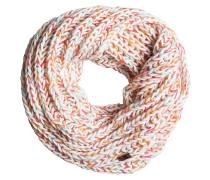 Nola Collar - Neckwarmer für Damen - Weiß