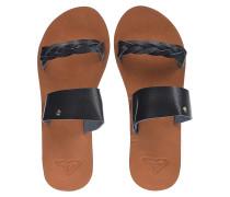 Tess - Sandalen für Damen - Schwarz