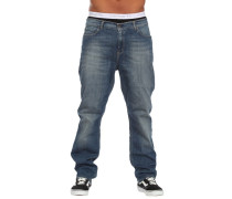 Slam - Jeans für Herren - Blau